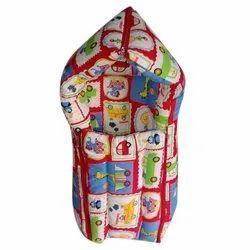 Cotton Baby Sleeping Bag, Newly Born