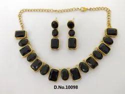 Single line Necklace