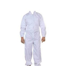 Anti Static Coverall
