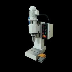 Hinges Riveting Machine