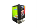 Modern Tea Coffee Vending Machine