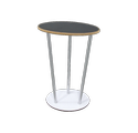 Tension Fabric Promo Table