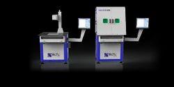 Fiber Laser Marking Machine - Ultra