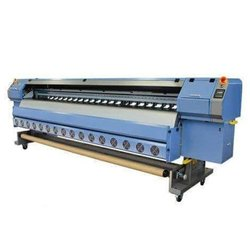 Allwin K3308 Flex Printing Machine