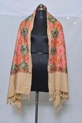 ST09 Ladies Woolen Stole