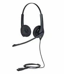 Jabra Biz 1100 QD Headset (Monaural & Binaural)