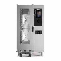 Lainox Naboo Combi Oven 20 Tray Floor Model