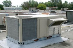 3 Star Hvac System Repairing Service, For Industrial Use, Capacity: 15 Ton