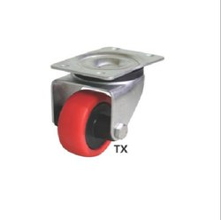 87 mm (TX) RX Series Castor Wheel