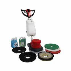 CMFS Floor Scrubber Machine