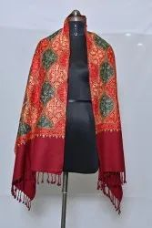 ST05 Ladies Woolen Stole