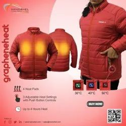 Grapheneheat (Heated Jacket)