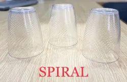 Spiral Glass (Nature)