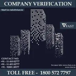 Company Verification Service