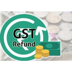 GST Cash Refund Service