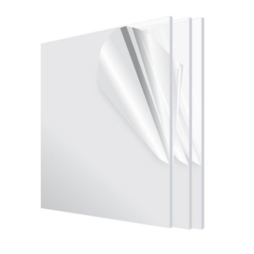 Transparent PMMA Sheet
