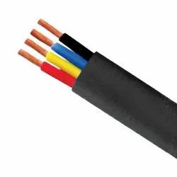 6 sqmm Submersible Pump Cable