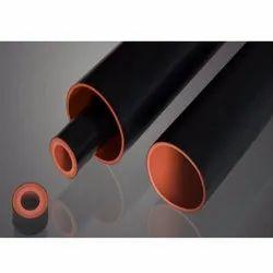 Elastomer Triple Layer Screened Insulating Composite Tubing