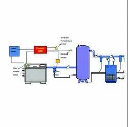 Air Compressor Management System