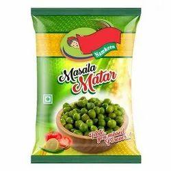 Paawan Matar Namkeen, Packaging Size: 60 Gm