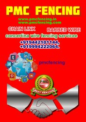 Panel Build Lucite Cast Acrylic Fencing Contractors In Visakhapatnam