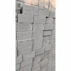 Rough Concrete AAC Block, For Side Walls, Size: 24x8x4 Inch