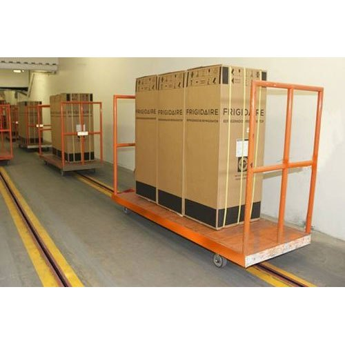 Tow Line Conveyor For Refrigerator