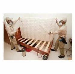 One Time Residential Bed Bug General pest control treatment, in Ahmedabad and near by Gujarat