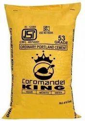 Coromandel King Cement