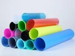 Multicolor PP Sheet