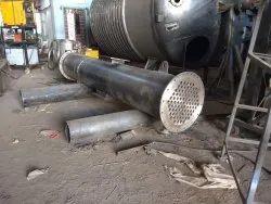 Mild Steel Condenser