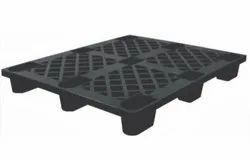 PIP-8243 Injection Molded Plastic Pallet