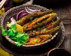 ARZOO Spicy Karela Masala, Packaging Type: Packet, Packaging Size: AS YOUR WISH