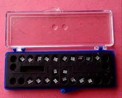 Dental Ceramic Bracket Kit