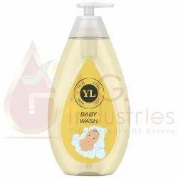 Baby Shampoo, Packaging Type: Plastic Bottle, 2 Years