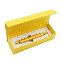 24K Golden Energy Face Massager