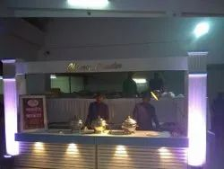 Standard College Party Catering Services, in Local, Food & Decoration