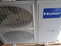 Invertor Copper Haier Central Air Condition, For Commercial, Capacity: 4 To 11 Ton