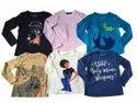Single Jerssy Girls Surplus T-shirt