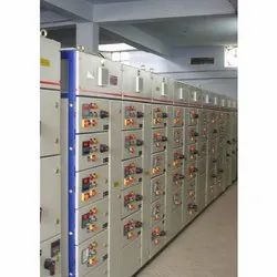 Ground Mounted Electric Control Panel AMC Service, in Pan India