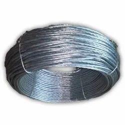 Farming GI Wire