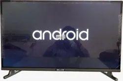 Frameless 43Smart LED TV 8.0