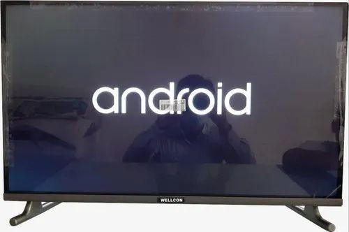 """Frameless 43""""Smart LED TV 8.0"""