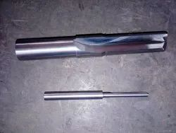Solid Carbide Reamer, For Reaming