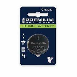 CR 3032 Button Cell