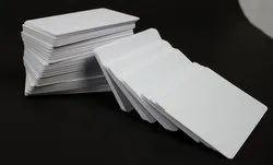 INKJET PVC BLANK CARDS