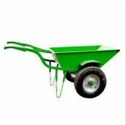 MS Hand Wheelbarrow