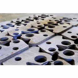 Mild Steel Cutting Services
