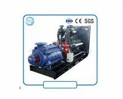 High Pressure Multi-stage Pump