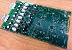HiPath 3500 S30810-Q2956-X200-8 SLAD8 Card